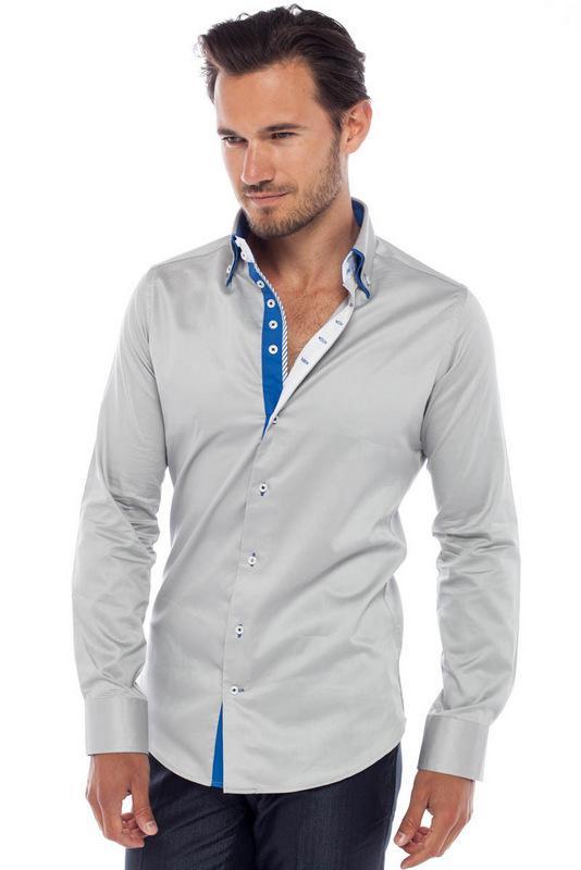 Dress Shirts from a Shirt Manufacturer in Turkey