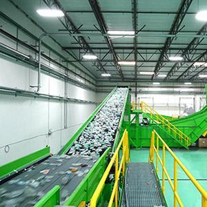 Conveyor systems -