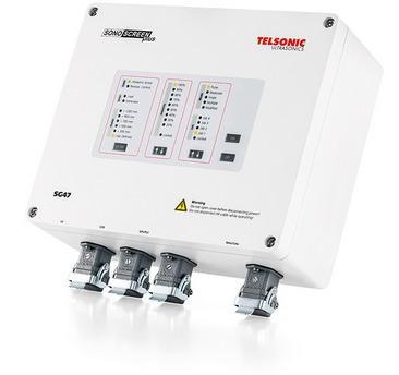 Generador de criba SG47 - La clave de un cribado eficiente