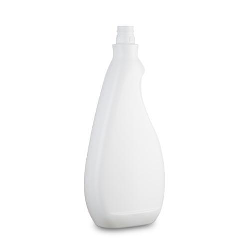 PE bottle KEGAN & child-resistant sprayer Canyon T-95 - child-resistant packaging / spray bottle / trigger sprayer