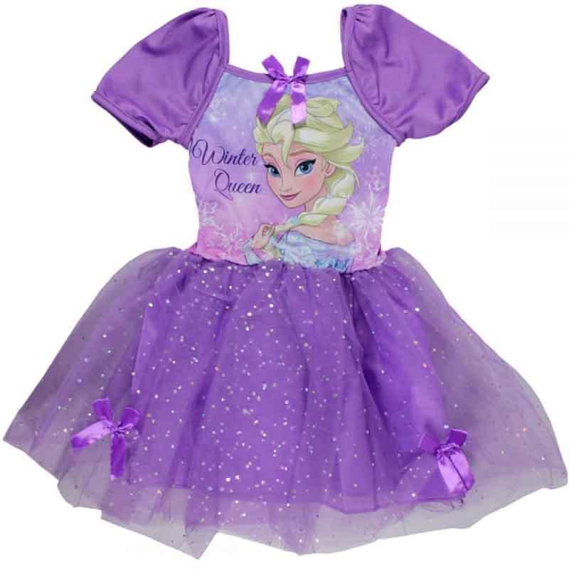 Fabricant de robes Frozen - Fabricant de robes Frozen
