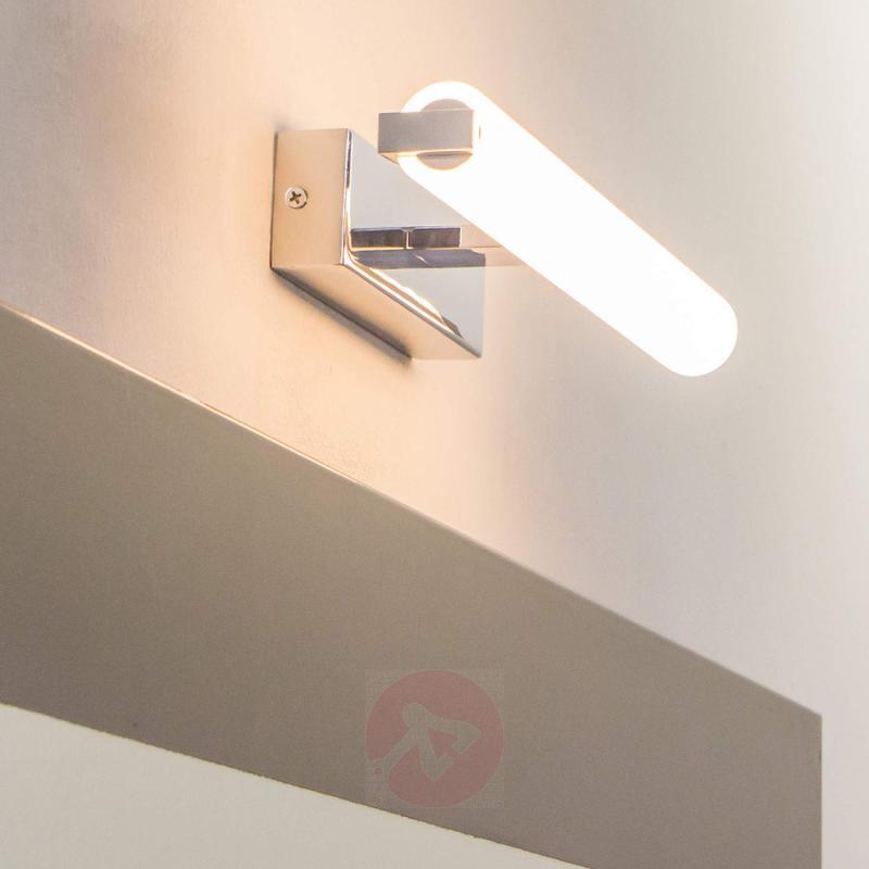 Modern Sitas LED wall lamp for the bathroom - indoor-lighting