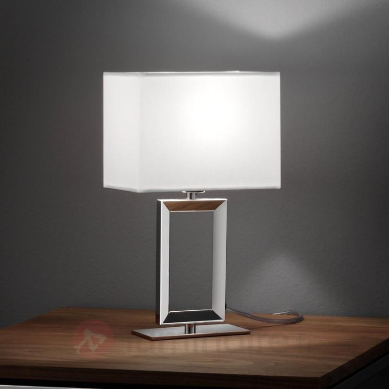 Lampe à poser moderne ENNA 2 - Lampes à poser pour rebord de fenêtre