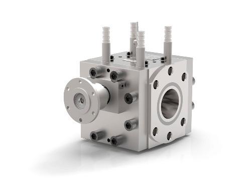 Gear Pumps - EXTRU – Extrusion Gear Pump