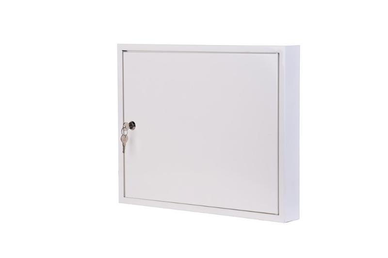 Metal key cabinet - null