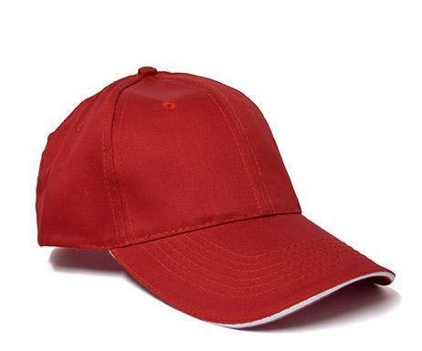 Gorras 1100 Roja - null