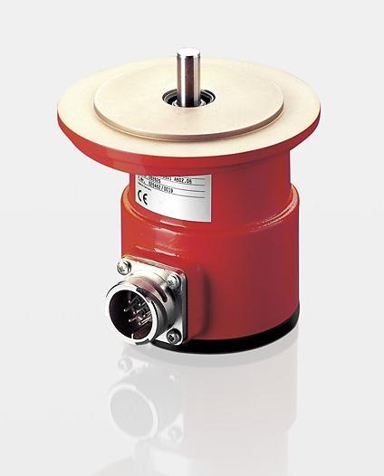 Rotary Sensors - IGP