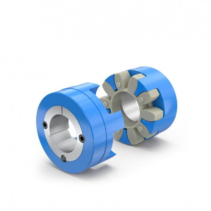 Jaw coupling - MULTI MONT ASTRA   MMA - Jaw coupling - MULTI MONT ASTRA   MMA