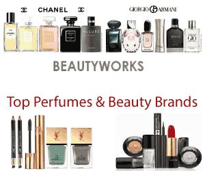 Cosmetics - Top Perfumes & Beauty Brands