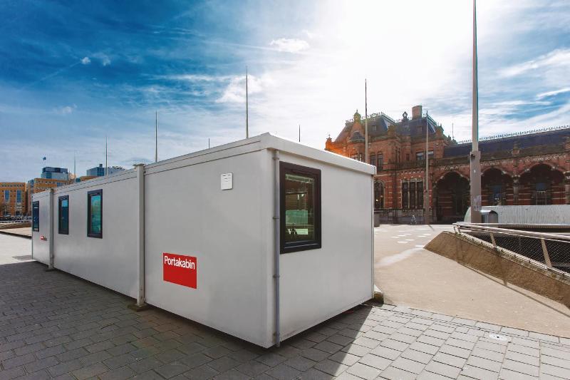 Bâtiments modulaires de 7 à 35 m² - Mètres Carrés - Produits - 0- 35