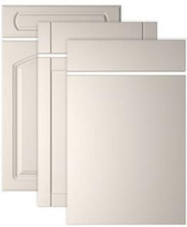 Küchenfronten, Badfronten und Möbelfront nach Mass - null