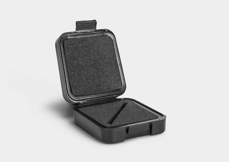 UniCase - Valigette in plastica