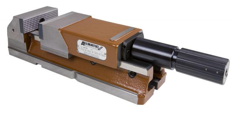 ALLMATIC HD 100 - Geeignet für schwere Zerspanung, Einzelstücke und Kleinserie