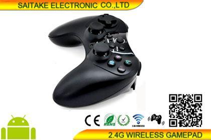XBOX360 & PS3 Gamepad - STK-WL2027PX