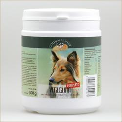 Vitacanin complete - Ergänzungsfutter für Hunde
