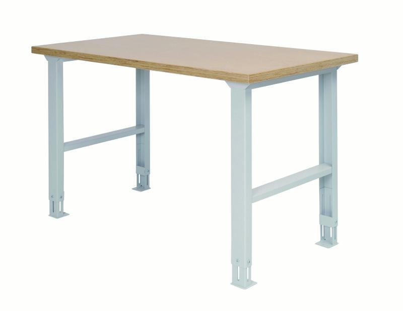 modular workbench 2000 adjustable height - 03.20.000.4A