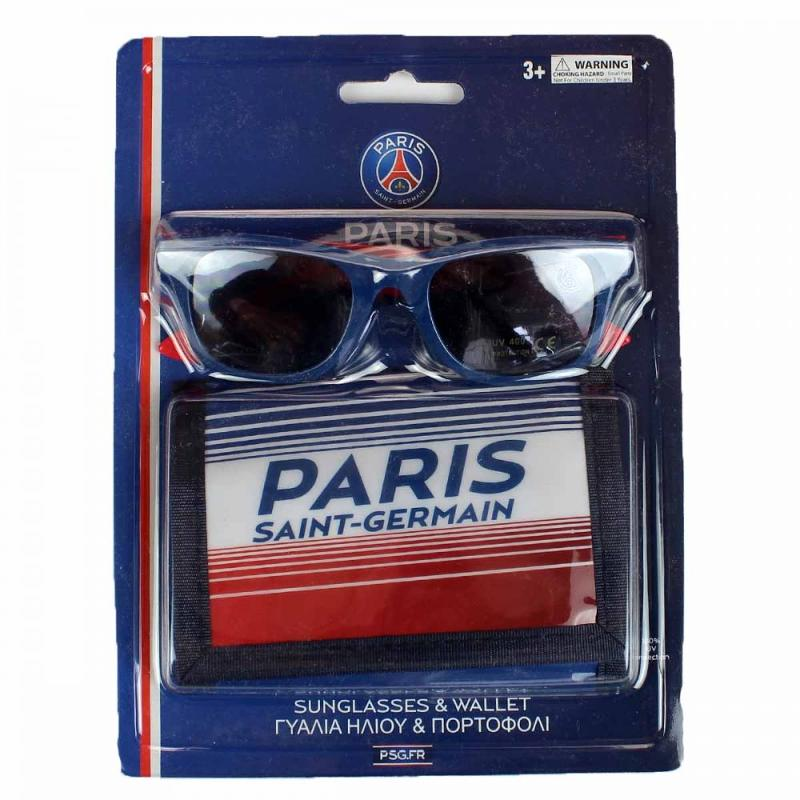 6x Lunettes de soleil Paris Saint Germain - Lunette de soleil