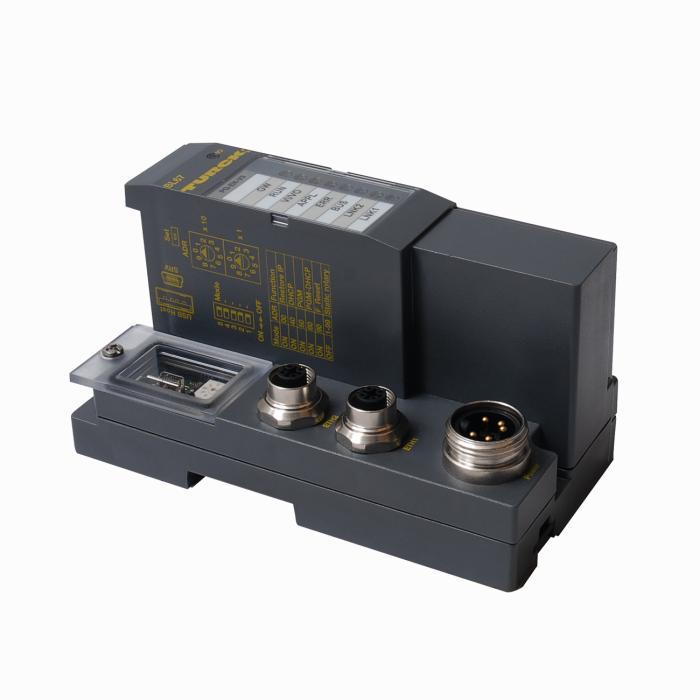 Industrial Controls - Programmable Gateway