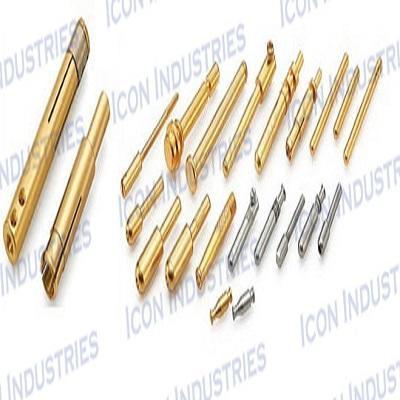 Brass Insert 1 - Brass Insert 1