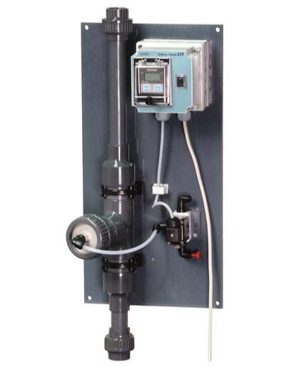 analyse liquides produits - dispositif echantillons stamoclean CAT221