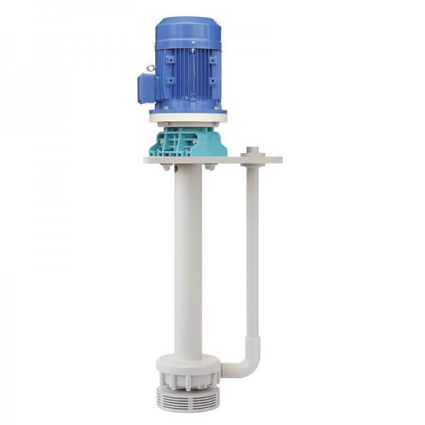 Submersible Centrifugal Pump B80 KME - Vertical Pumps