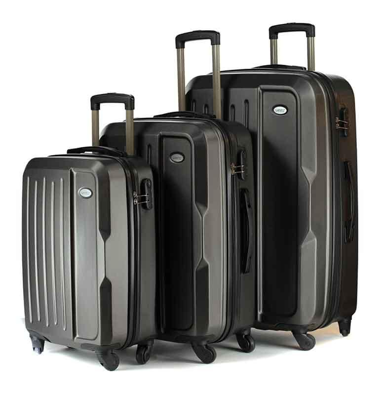 Wexta wx-210 quality and cheap luggage