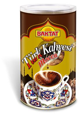 Turkish Coffee - null