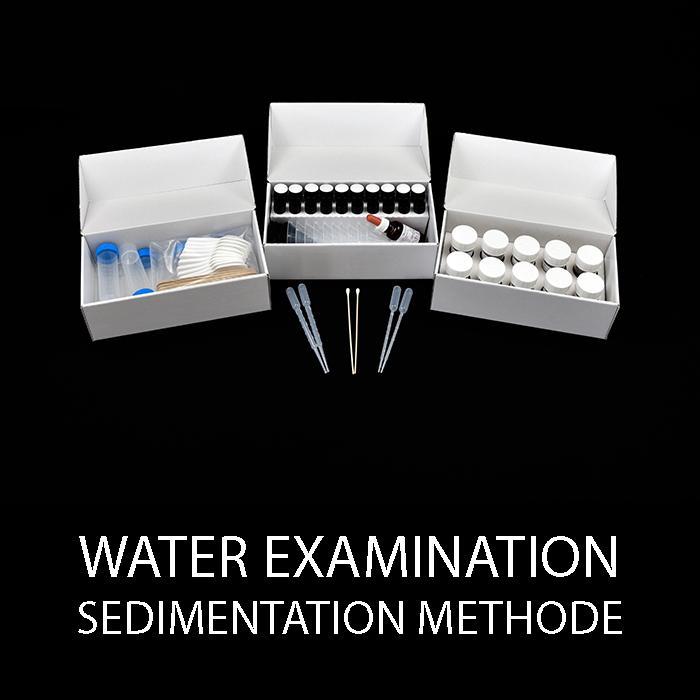 Water Sedimentation PLUS