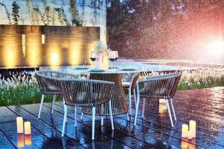 ourdoor furniture / sofa / rattan - Artie Garden (Booth No. N4B01)