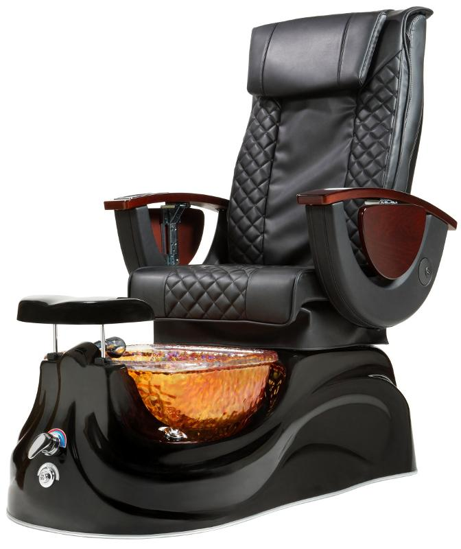 Hk Pedicure Spa Chair - null