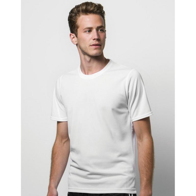 Tee-shirt Sta-Cool® Subli - Hauts manches courtes