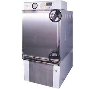 RSC Autoclaves - 230L Steam Heated RSC