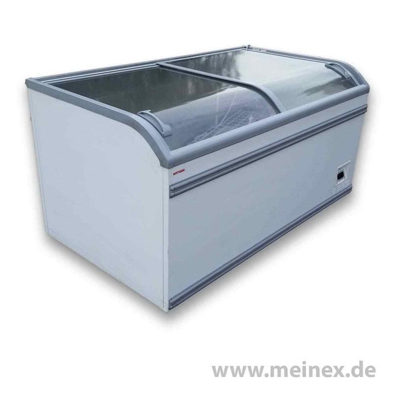 Tiefkühltruhe AHT Athen XL 210(-) - gebraucht