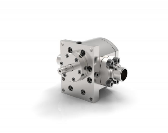 Pompe à engrenage - CHEM series - Pompe à engrenage - CHEM series