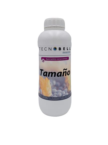 TAMAÑO - Bioestimulante para tamaño de fruta