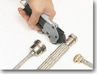 Tie-Dex ™ Clamping System - null