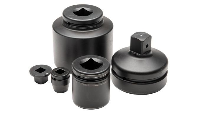 Impact Sockets - Accessories