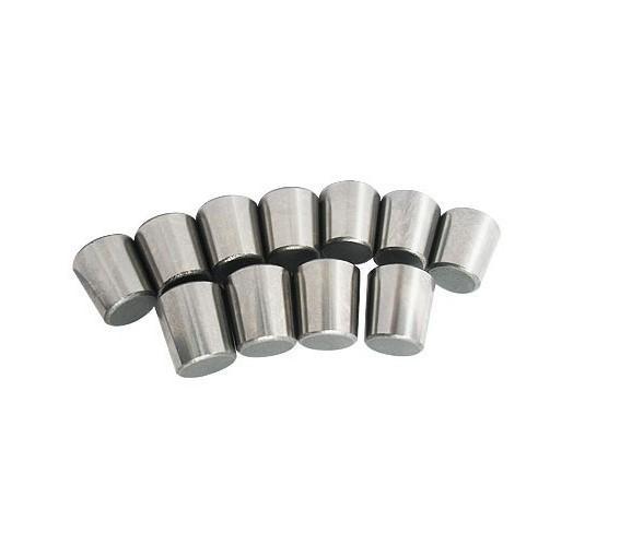 Rodillo de rodamiento - Componente del rodamiento