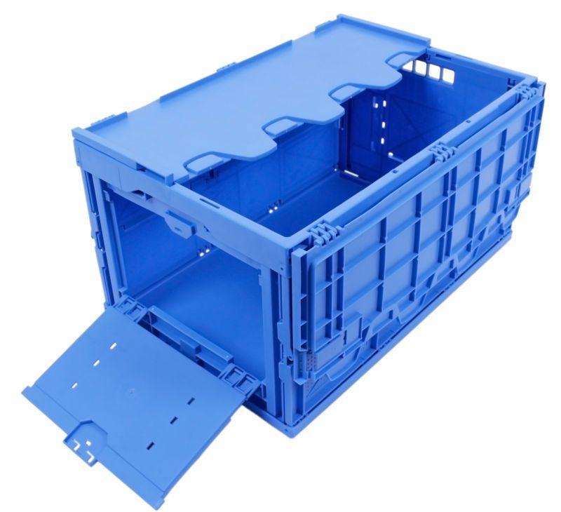 Folding Box: Falter 6432 KDL - Folding Box: Falter 6432 KDL, 600 x 400 x 330 mm