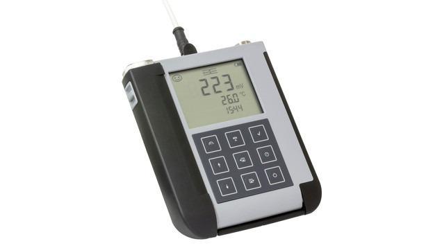 Registrador de datos de temperatura - CYM291 -