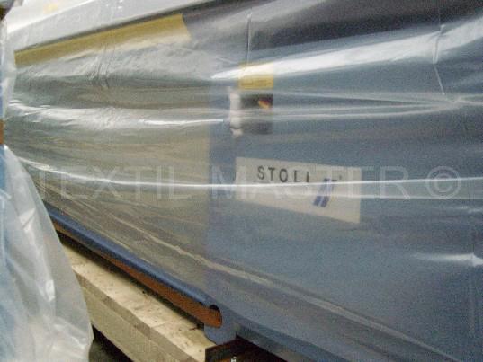 Плосковязальные машины STOLL - Промышленные вязальные машины и трикотажное оборудование из Германии