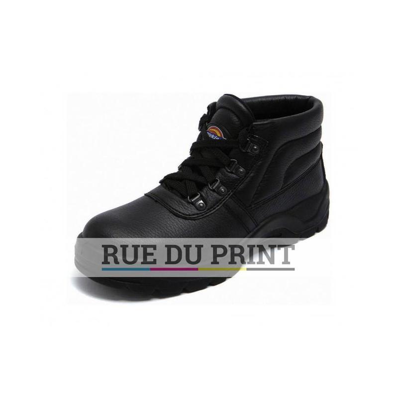 Dickies Redland Super Safety Chukka Boot - Chaussures de sécurité