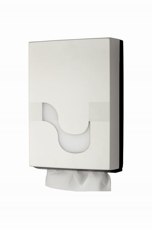 celtex L folded towel dispenser slim - Item number: 116 146