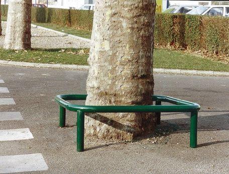 Corset Emboitable - Espaces Verts