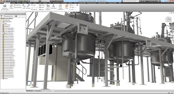 3D CAD - We are superusers in 3D CAD and experts in mechanical engineering
