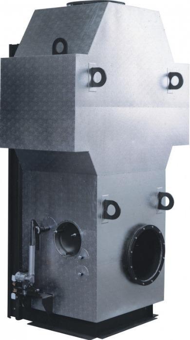Bosch Permutador de calor ECO Stand-Alone - Bosch Permutador de calor ECO Stand-Alone