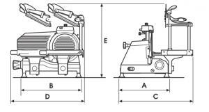 330 TCV-L PRO - Verticali