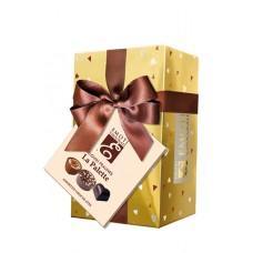 Assorted chocolates - Emoti La Palette, 75g