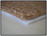 Filtre avec 5 (ou 7) couches de papier kraft + 1 de polyester non tissé - PROKRAFT 5CH (ou 7ch)