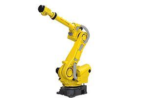 Fanuc Robotics - Fanuc robotics